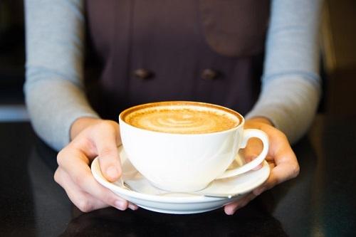 machine à café pour hôtel