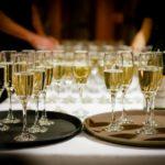 Quel champagne servir lors d'une soirée d'entreprise ?